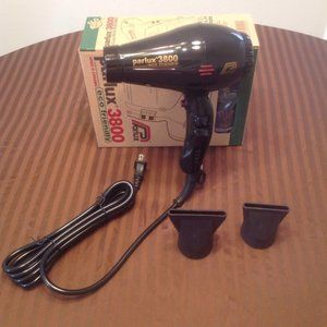 Brand New Parlux 3800 BLOWDRYER Never Used
